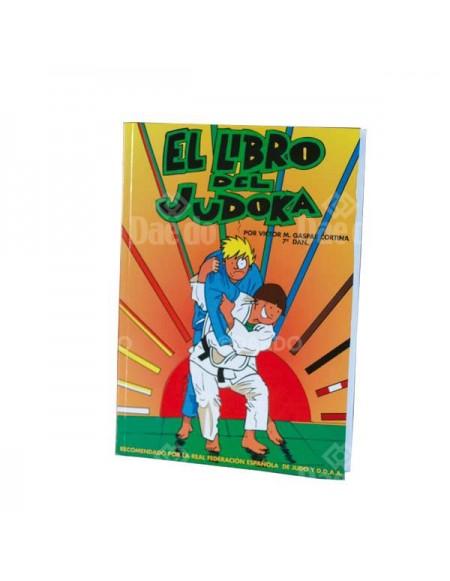 Judoka Book