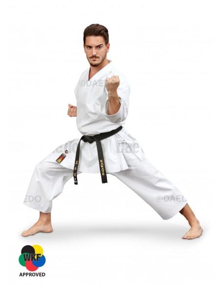 "Karategui Pro ""Bunkai"""