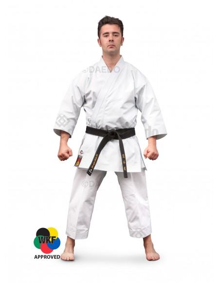 """Bunkai Master"" Karategi"