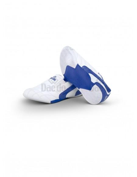 "Zapatillas ""Kick"" Azul Infantil"