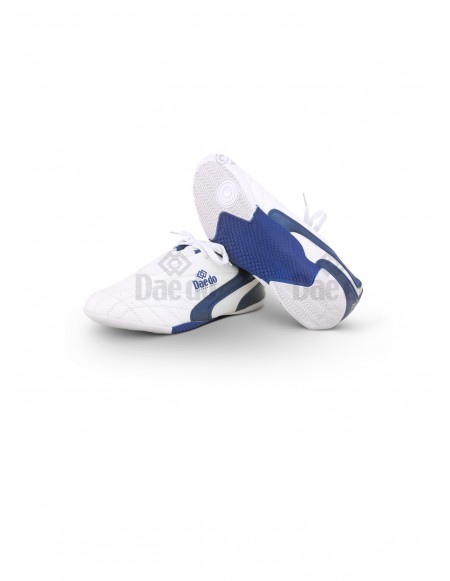 "Zapatillas ""Kick"" Azul Adulto"
