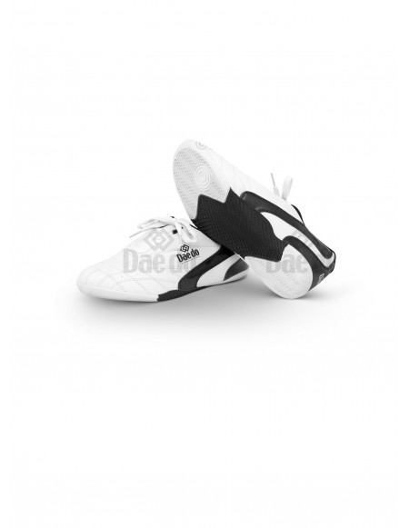 """Kick"" Adult Shoes Black"