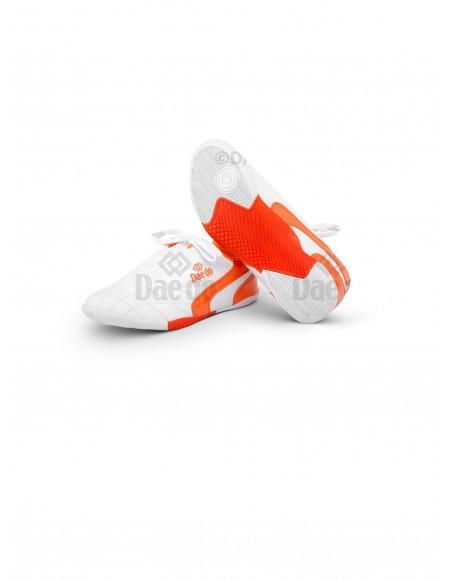 """""""Kick"""" Adults Shoes Orange"""
