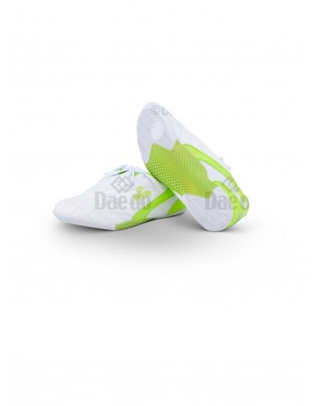 """Kick"" Adult Shoes Green"