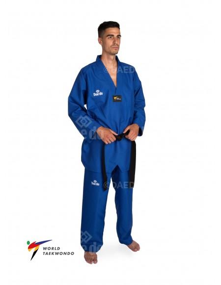 Hi-Tech Dobok Blue WT