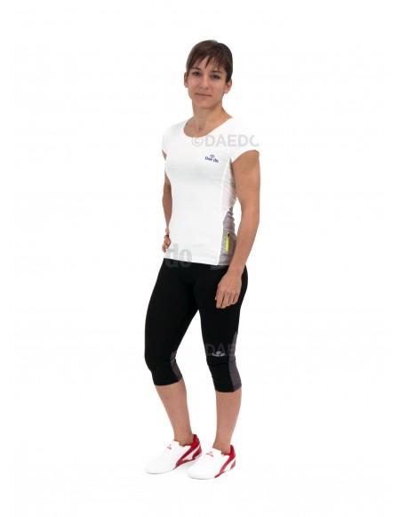 FIT4 Women T-Shirt White