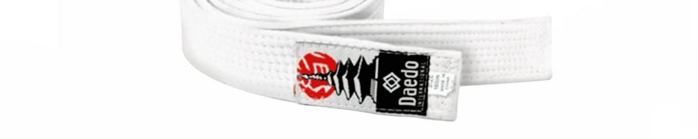 Daedo International   Cinturones de Taekwondo