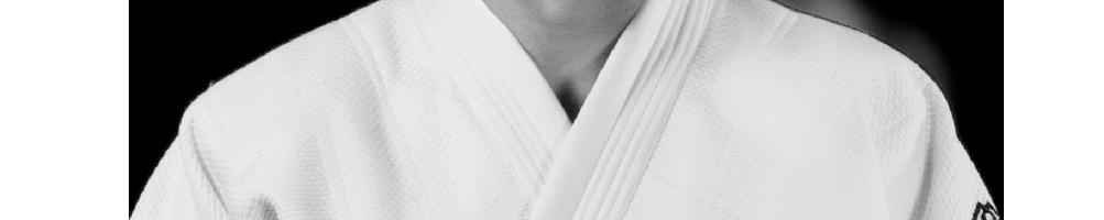Judogi Competición