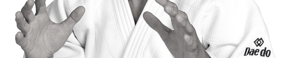 Daedo International | Judogi aprobado por ITF